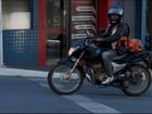 Acidentes com motocicletas têm redução em Divinópolis, diz pesquisa