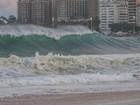 'Superbactéria' é encontrada em cinco praias da Zona Sul do Rio