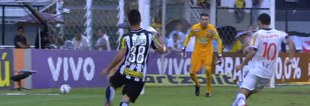 Vasco x Santos - Campeonato Brasileiro 2015 - globoesporte.com 198786c7245dc