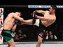 Cara de Sapato bate Vettori no UFC 207 e fatura segunda vitória seguida