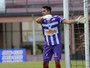 """Ex-desempregado, goleiro comemora acerto antes do Natal: """"Queria treinar"""""""