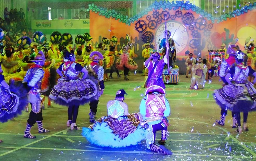 Festival de Quadrilhas vai premiar quatro primeiras colocadas nas categorias estilizada e tradicional (Foto: Cinthia Macedo/Inter TV Cabugi)