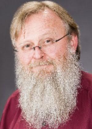 Thomas Caudell, professor criador do termo 'realidade aumentada' (Foto: Divulgação/ceet.unm.edu)