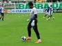 Com Thiago Rodrigues apalavrado, Figueira busca lateral e zagueiro