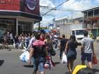 No AP, a cada quatro pessoas, três moram em Macapá e Santana