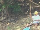Último dia da piracema tem flagra de pesca irregular no Rio Piracicaba