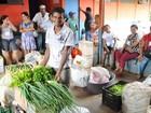 Estado abre seleção em 17 cidades para agentes de economia solidária
