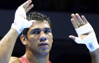 Boxe: Brasil encerra participação no pré-olímpico mundial sem vaga no Rio