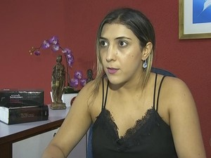 Advogada explica os direitos e deveres dos condôminos  (Foto: Reprodução/TV TEM)