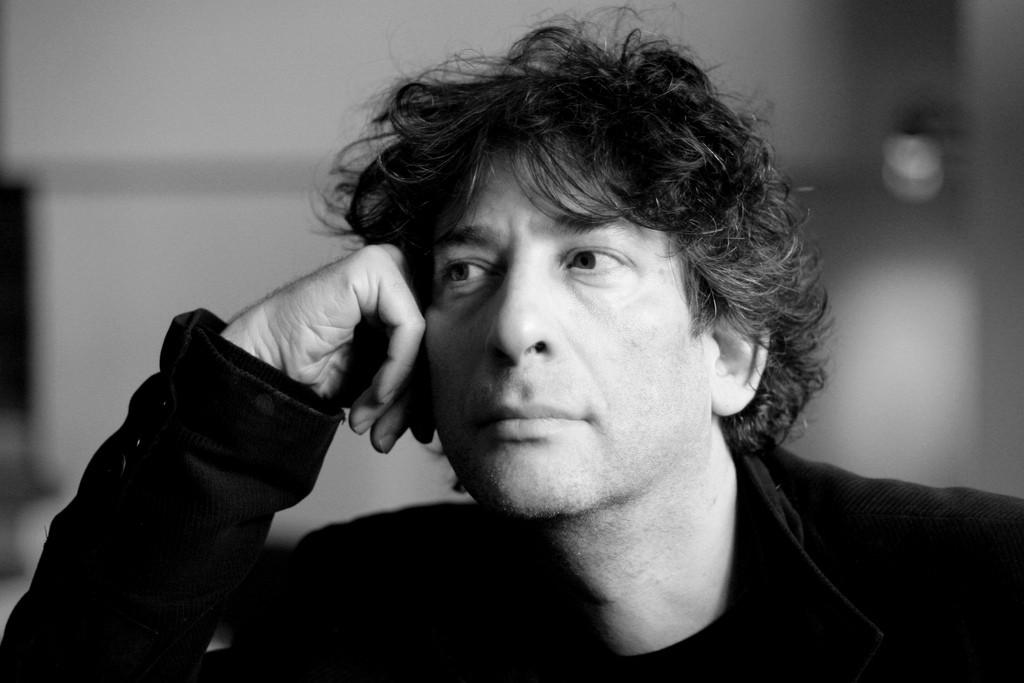 Neil Gaiman (Foto: Flickr/Stanislav Lvovsky)