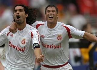 Fernandão Índio Inter Final gauchão 2008 (Foto: Alexandre Lops/Divulgação Inter)