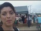 Sem acordo, brasileiros continuam 'presos' no Peru por causa de greve