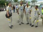 Delegação da Suécia reclama de estrutura e limpeza na Vila Olímpica