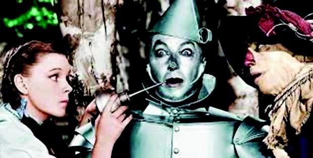 O Mágico de Oz (Foto: Reprodução)