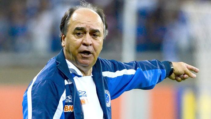 Marcelo de Oliveira, Cruzeiro e Grêmio (Foto: Getty Images)