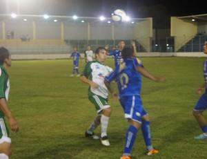 Miramar 0 x 1 Desportiva (Foto: Larissa Keren)