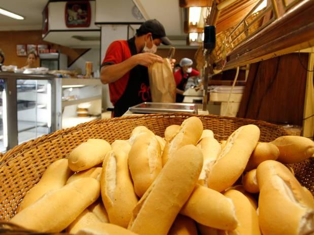 15 mil pães serão distribuídos em Belém, Marabá e Santa Bárbara. (Foto: Mácio Ferreira/ O Liberal)