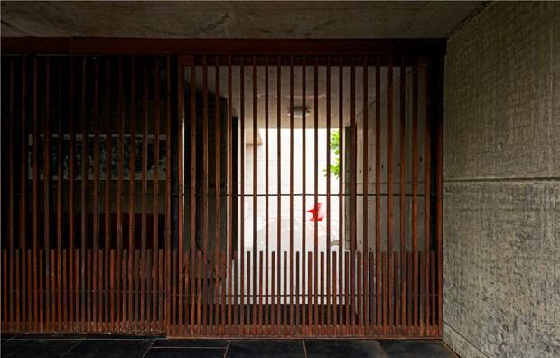 (Foto: Cortesia Spasm Design Architects)