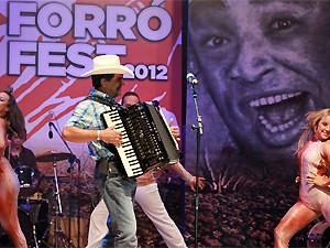 Festival homenageia centenário de Luiz Gonzaga (Foto: Francisco França/Jornal da Paraíba)