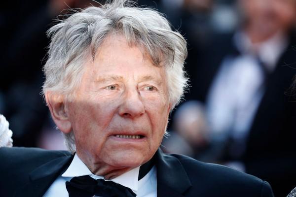Diretor francês Roman Polanski é acusado pela 3ª vez de abuso sexual contra uma menor (Foto: Getty Images)