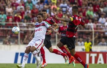 Em busca da primeira vitória, Ituano recebe o empolgado Oeste no Paulista
