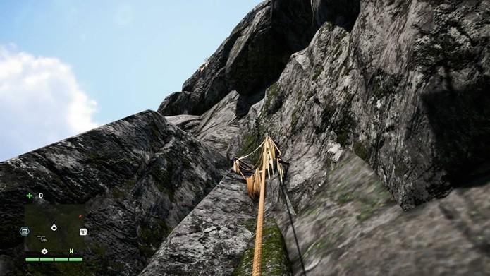 Escale quando houver a possibilidade; isso pode ajudar muito (Foto: Reprodução/Thiago Barros)