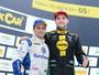 Felipe Fraga e Max Wilson vencem corridas distintas em Santa Cruz do Sul