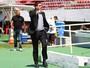 Com Adriano até fim da Série A, Santa já busca por novo técnico para 2017