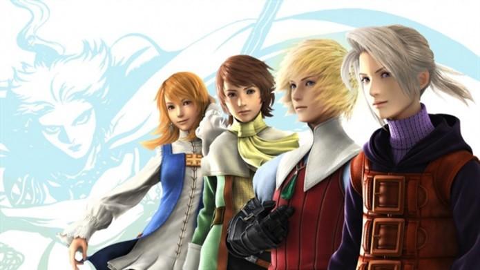 Final Fantasy III, clássico chega ao PC (Foto: Divulgação)