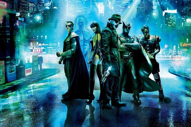 Watchmen (Foto: Divulgação)