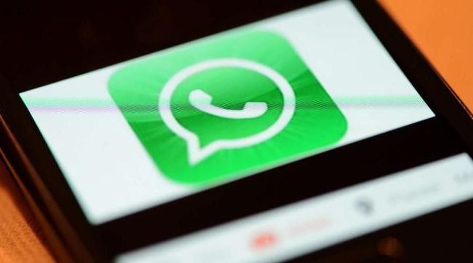 WhatsApp: aplicativo foi proibido no Brasil por 72 horas  (Foto: Reprodução )
