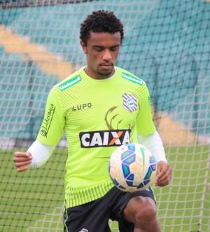 paulo roberto figueirense (Foto: Luiz Henrique / FFC)