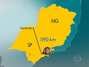 Mais de um milhão de consumidores visitam os centros de comércio popular do país (Foto: Divulgação )