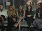 Fifth Harmony canta hits e músicas de '7/27' neste domingo em Brasília