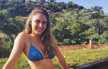 De férias, atletas de vários esportes curtem verão ensolarado pelo Brasil