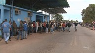 Assistência Social de SC recebe pedido da União para acolher 2,5 mil venezuelanos