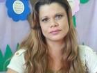 Suspeito de matar professora é preso (Reprodução/Facebook)