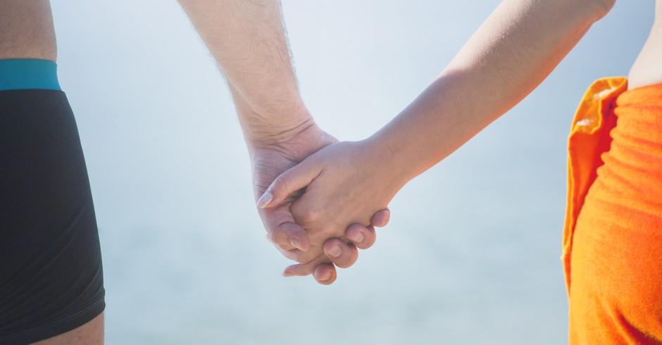 Relacionamento; casal; amor (Foto: Pexels)