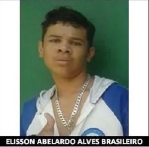 Um dos quatro suspeitos de matar PMs em Maceió foi morto em confronto com a polícia (Foto: Divulgação/SSP-AL)