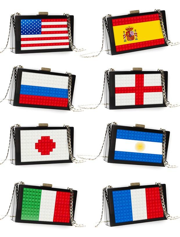 Bolsas  (Foto:  )