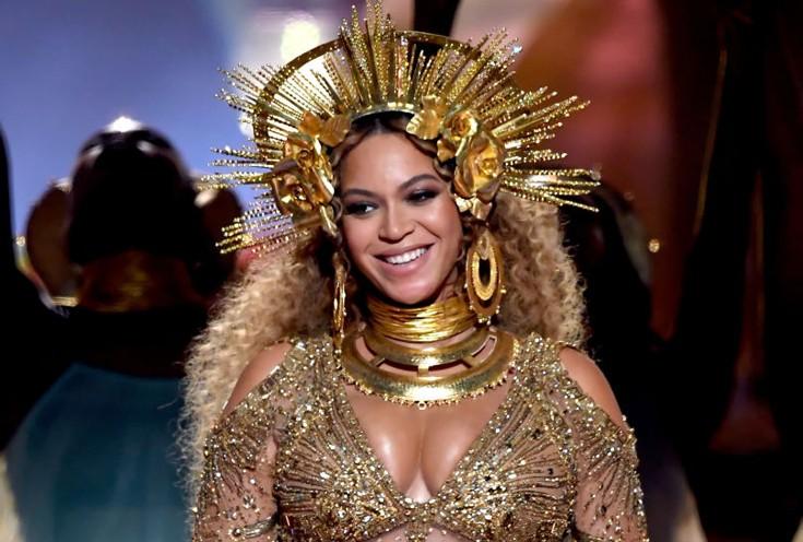 Beyoncé dá à luz gêmes (Foto: Getty Images)