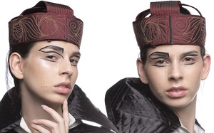 'Desafio da Beleza': veja as maquiagens do episódio final do programa