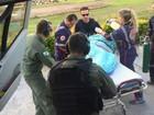 Rapaz ferido após explosão de caldeira morre em hospital do Paraná