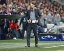"""Sem Liga no Bayern, Pep deseja sorte a sucessor: """"Que faça o que não fiz"""""""