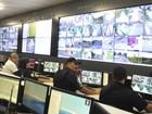 São José amplia sistema de monitoramento por câmeras