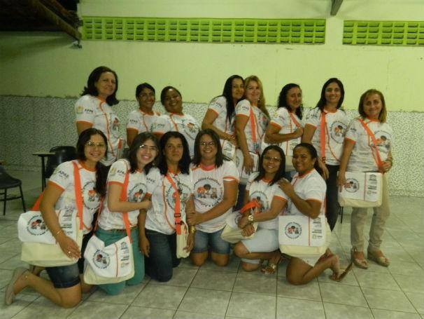 Associação de Pais e Amigos dos Excepcionais de Iguatu  (Foto: Divulgação)