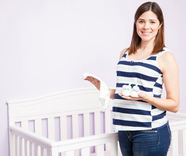 Quarto do bebê (Foto: ThinkStock)