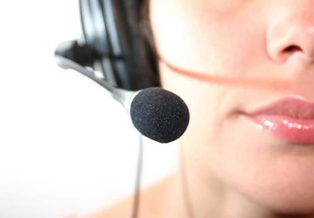 Ligação de telemarketing ; serviços ;  (Foto: Pexels)