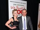 Scarlett Johansson e Matt Damon vão a première em Nova York
