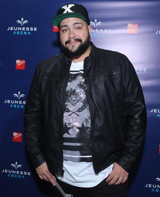 Tiago Abravanel (Foto: Marcello Sá Barretto/AgNews)